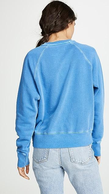 Zadig & Voltaire Upper Blason 运动衫