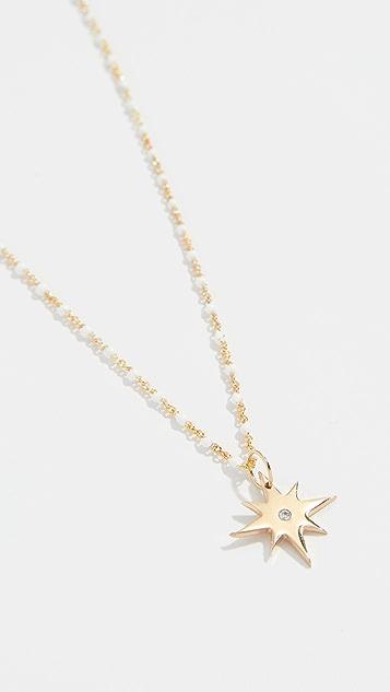 Jennifer Zeuner Jewelry Ellie Gia 项链