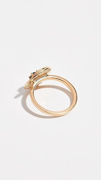 Jennifer Zeuner Jewelry 阿玛菲戒指