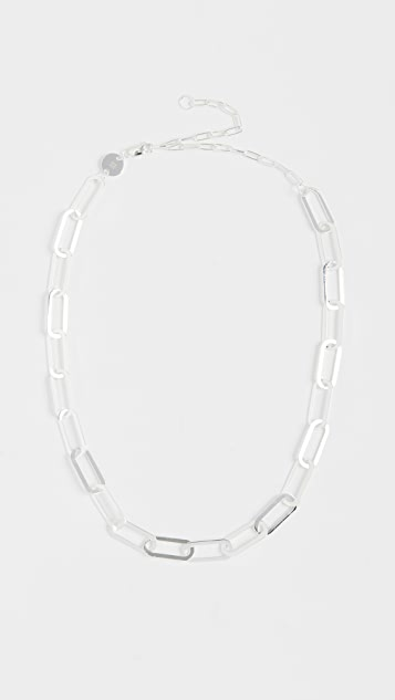 Jennifer Zeuner Jewelry Marta 项链