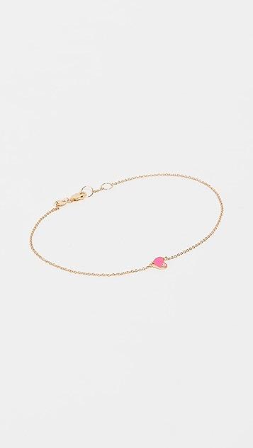 Jennifer Zeuner Jewelry Mia 踝链