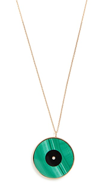 Jennifer Zeuner Jewelry Magda 项链