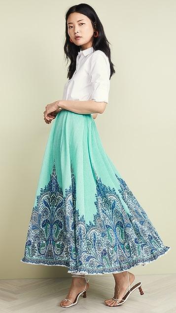 Zimmermann Moncur 半身裙