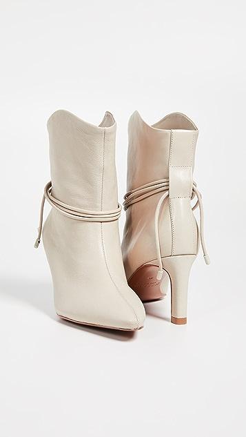 Zimmermann 袜式短靴