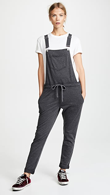 Z Supply 连体裤