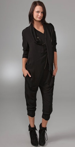 Acne Ganga Jumpsuit