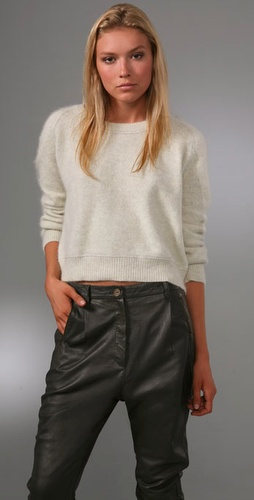 Acne Ruth Sweater