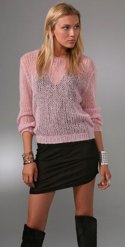 Acne Realites Sweater