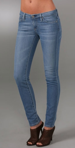 AG Adriano Goldschmied Super Skinny Denim Leggings