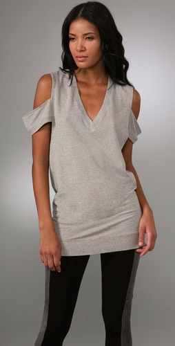 Aiko Carlisle Tunic