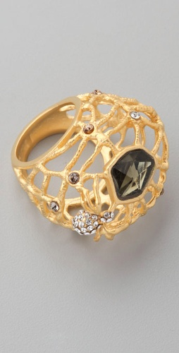 Alexis Bittar Web Ring
