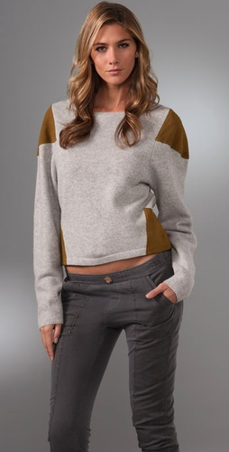 American Retro Micah Sweater