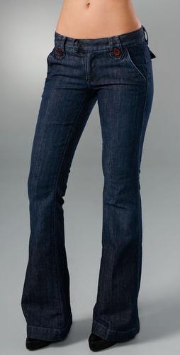 Anlo trouser jeans