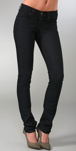 Anlo Nori Straight Leg Jeans
