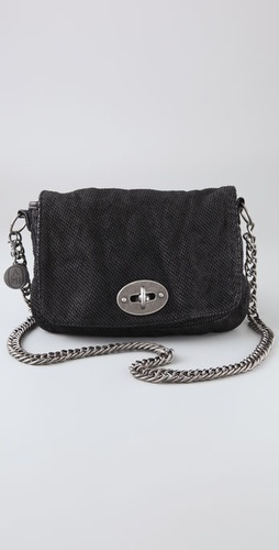 Ash Camy Cross Body Bag