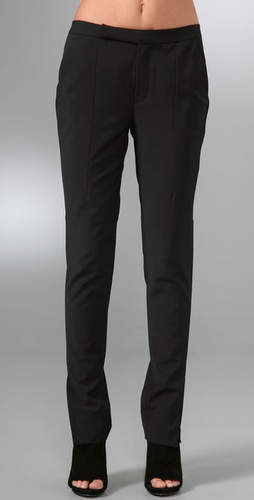Alexander Wang Shaped Skinny Pants