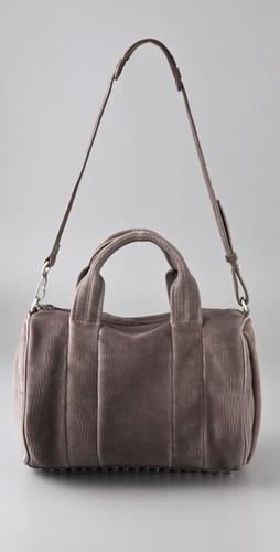 Коллекция Alexander Wang осень-зима 2010-2011: сумочки.