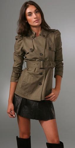 BB Dakota Hinsdale Jacket