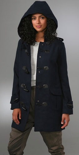 Bb Dakota Miner Jacket