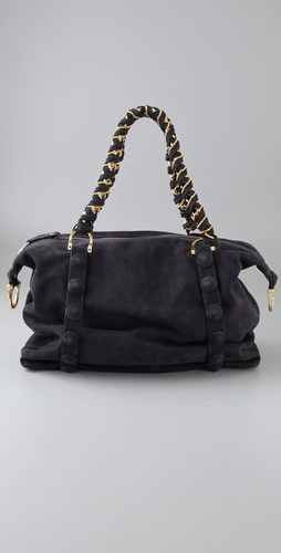 Be & D Big Spring Satchel