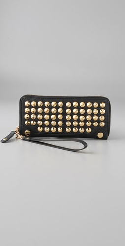 BE & D Garbo Stud Wallet