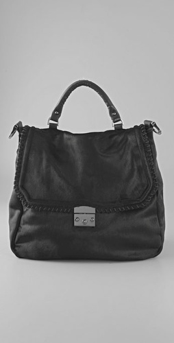 Be & D Genesis Satchel