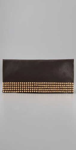 B-low The Belt Stud Clutch