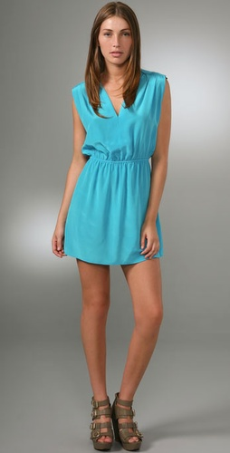Boulee Natalie Dress
