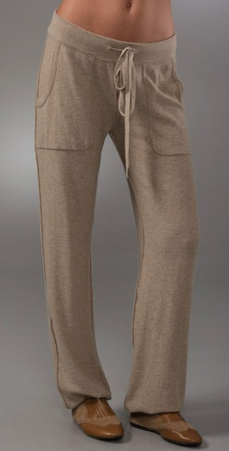 Brochu Walker Cashmere Sweatpants