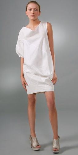 Calvin Klein Collection Barra Dress