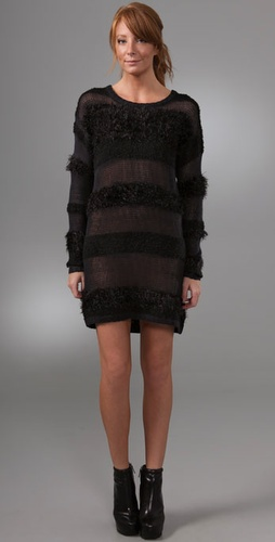Cheap Monday Blair Sweater Dress