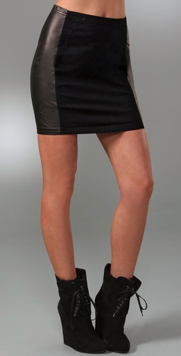 Cheap Monday Leona Skirt
