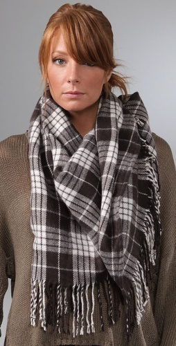 Cheap Monday Erica Scarf