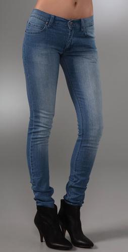 Cheap Monday Low Skinny Jeans