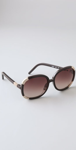 Chloe Sunglasses Myrte Sunglasses