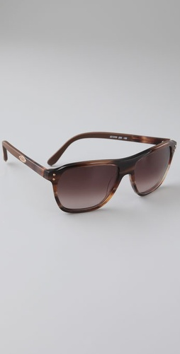 Chloe Sunglasses Brunelle Sunglasses