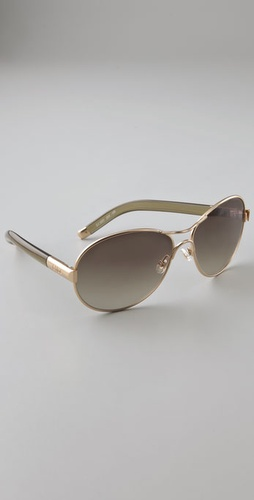 Chloe Sunglasses Mahonia Sunglasses