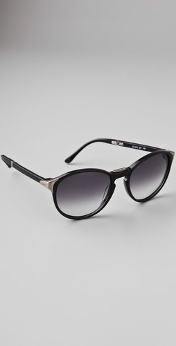 Chloe Sunglasses Dionee Foldable Sunglass