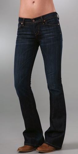 Citizens Of Humanity Ingrid Flare Jeans