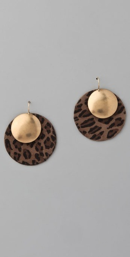 Citrine By The Stones Leopard And Gold Di