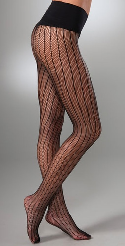 Commando Sexy Stripe Tights
