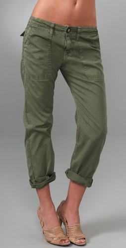 Current/Elliott The Army Pants