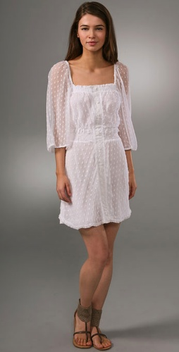 Dallin Chase Donald Dress