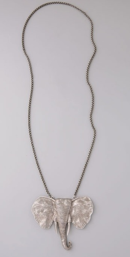 Dannijo Babar Necklace