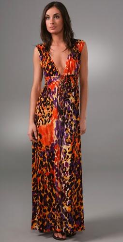 Diane von Furstenberg Zahia Cover Up Dress