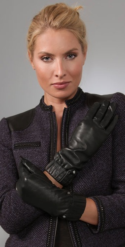 Diane Von Furstenberg Jane Gloves