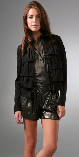 Diane Von Furstenberg Cupcake Bomber Jack