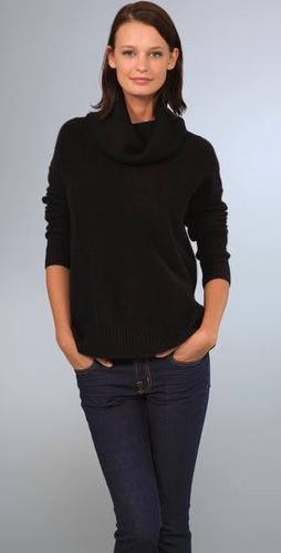 DKNY pure DKNY Cashmere Sweater