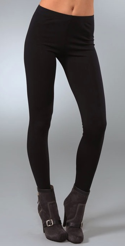 David Lerner High Waist Leggings