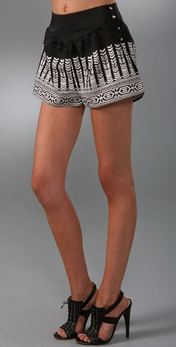 Dolce Vita Deion Shorts